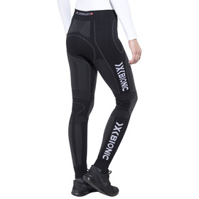 X-Bionic The Trick Running Pants Long Women Black/Anthracite